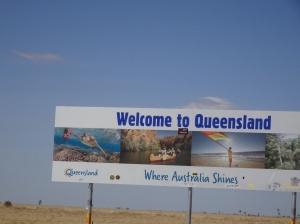 NT/QLD border
