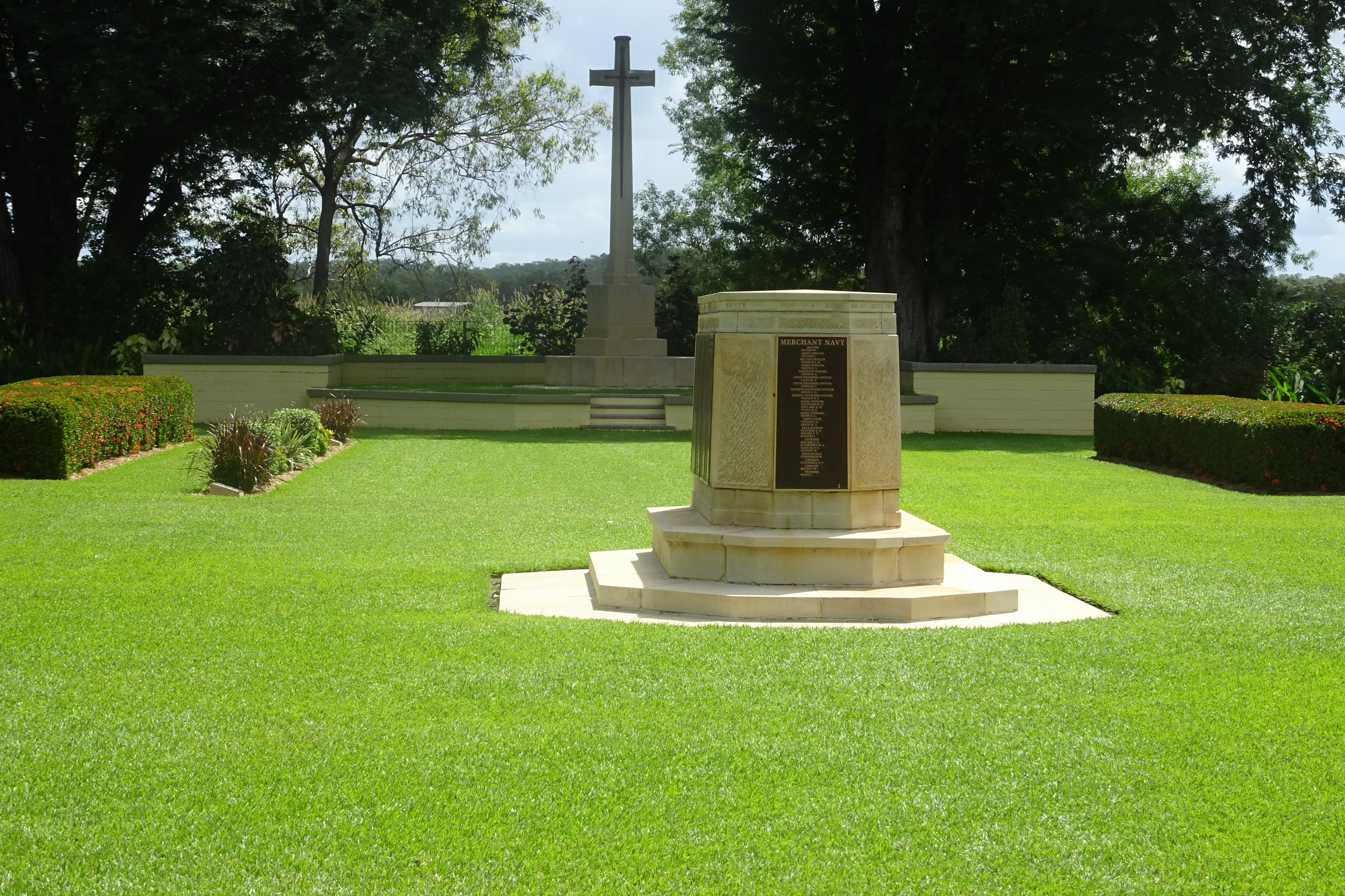Adelaide River War Cemetery (3)