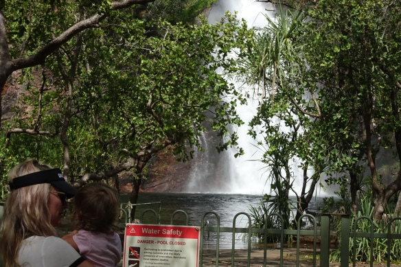 Brian's 70th Wangi Falls 2.4 (44)