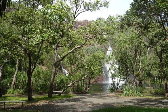 Brian's 70th Wangi Falls 2.4 (49)