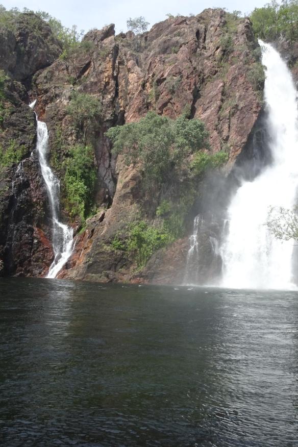 Brian's 70th Wangi Falls 2.4 (56)