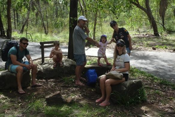Brian's 70th Wangi Falls 2.4 (73)