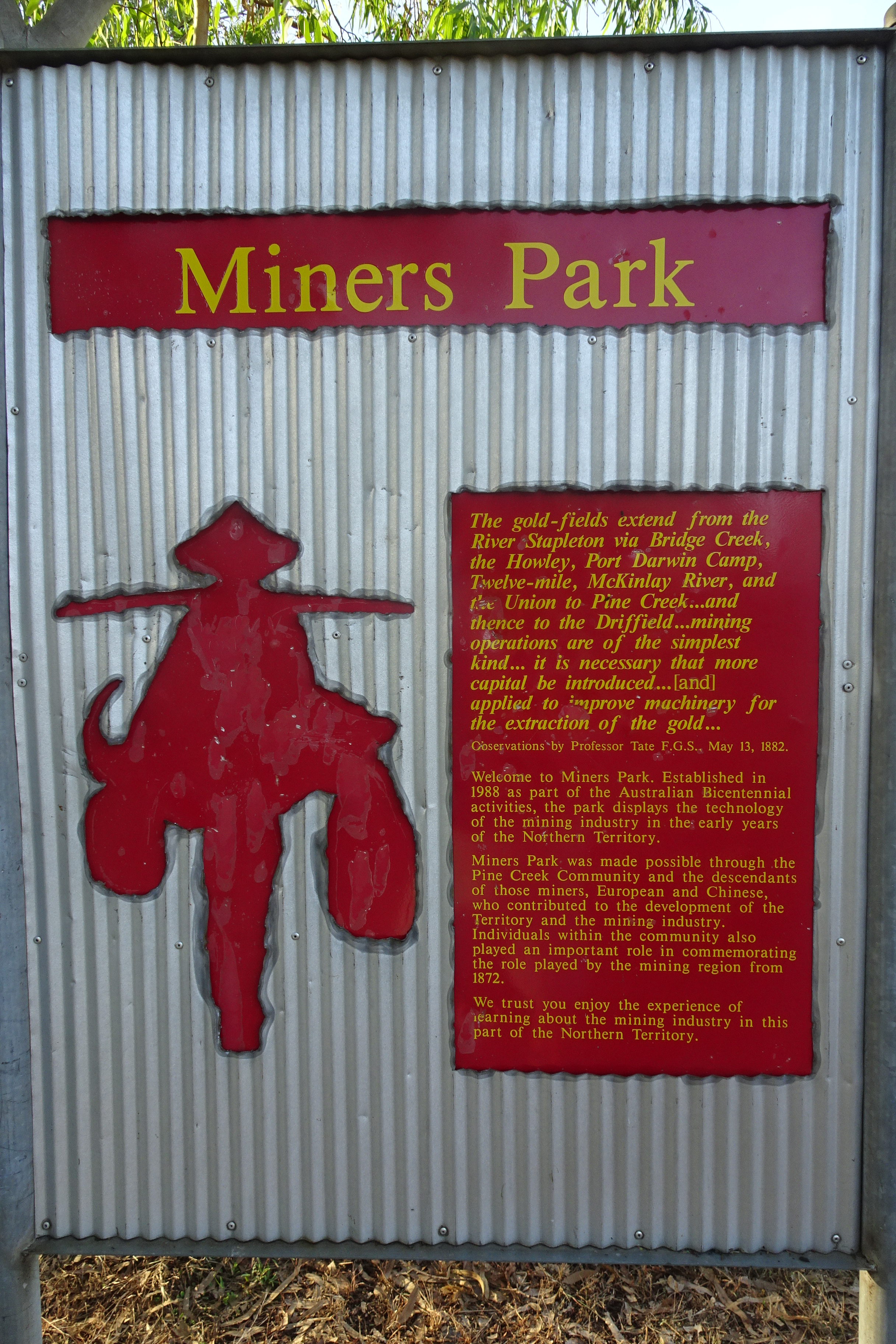 Miners Park (1)