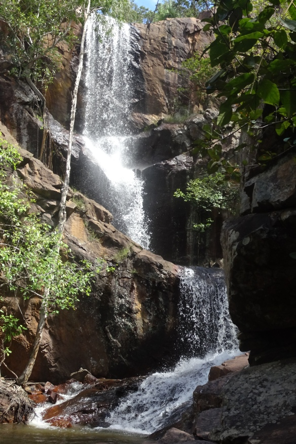 Robin Falls (2)