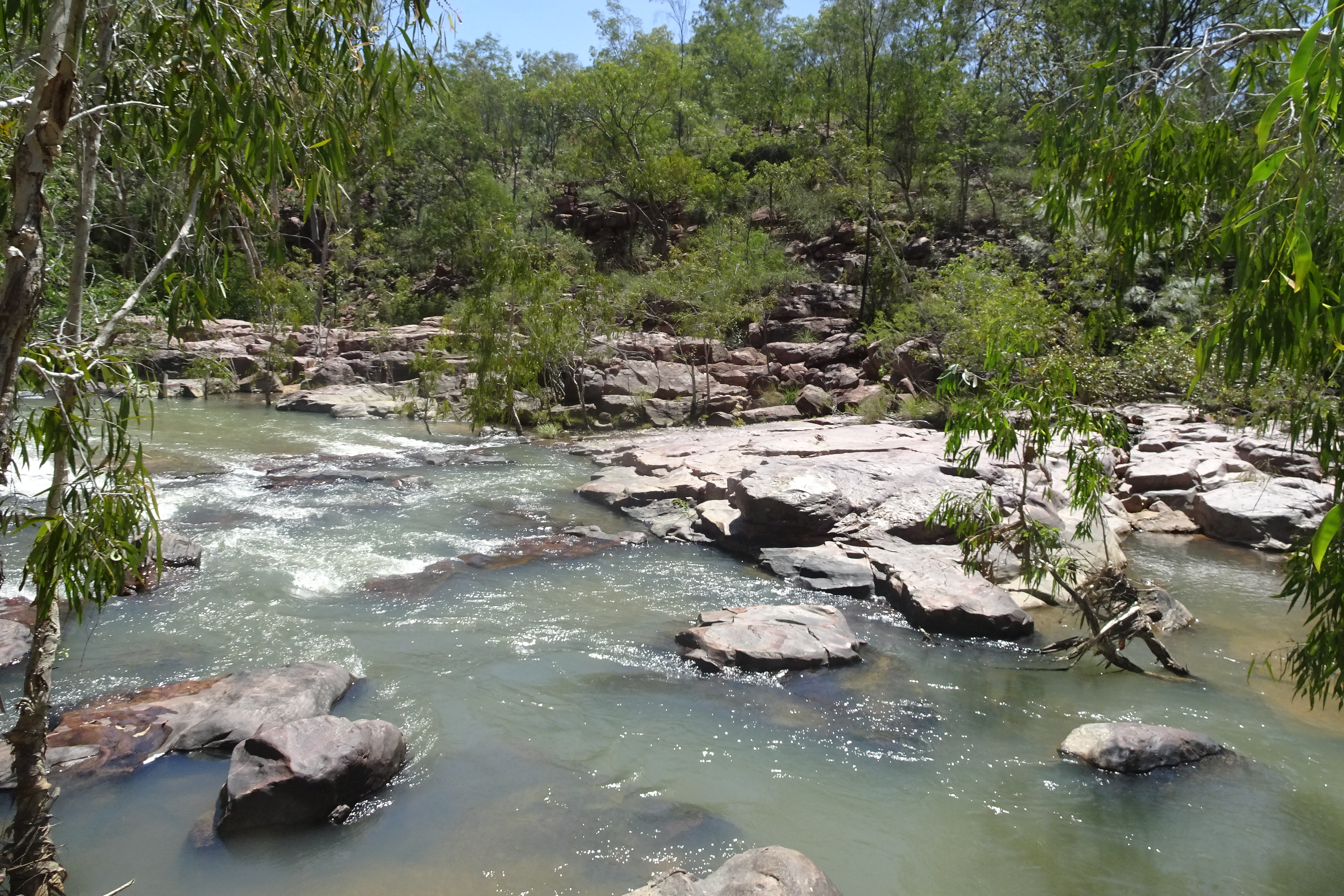 Umbrawara Gorge (1)
