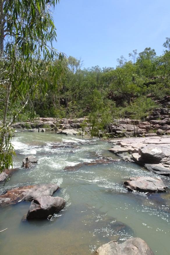 Umbrawara Gorge (2)