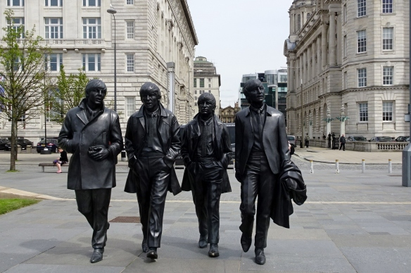 The Beatles Merseyside (2)